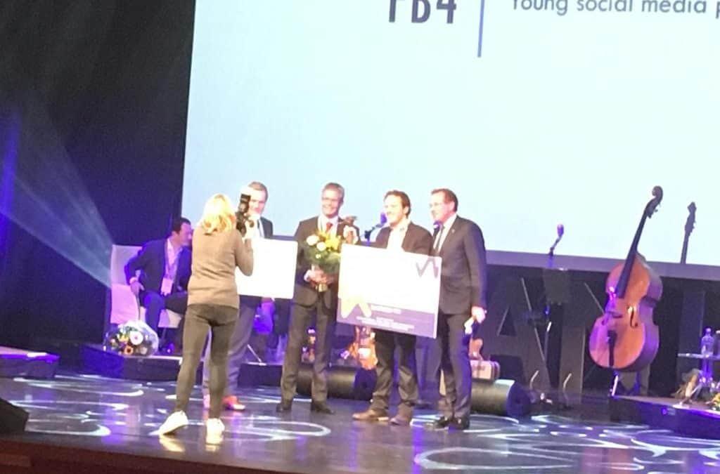 Parkstad Limburg Economy Award