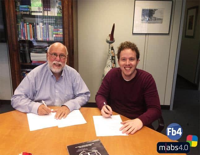 Samenwerking Mabs4.0 en FB4