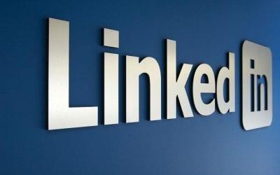 LinkedIn Benelux nodigt FB4 uit op hoofdkantoor