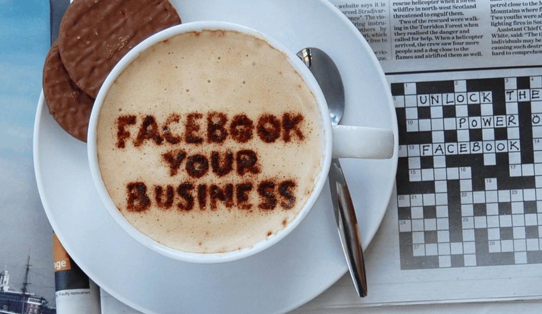5 Basistips voor Facebook voor je bedrijf