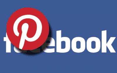 Facebook gaat de strijd aan met Pinterest