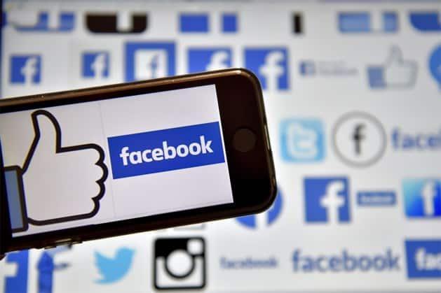 Knallen met de kerst met nieuwe Facebook tools