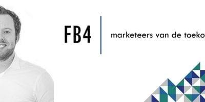 Belangrijke Facebook analyse volgens Lars Pacbier; oprichter FB4  Marketeers van de toekomst