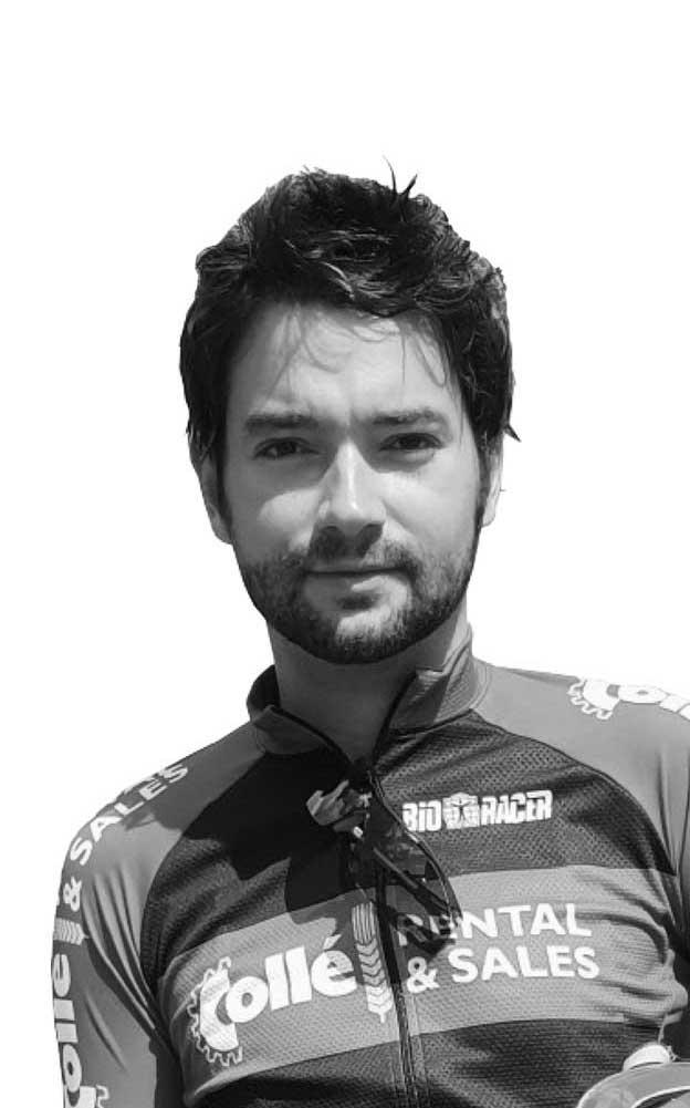 Joël Sturmans