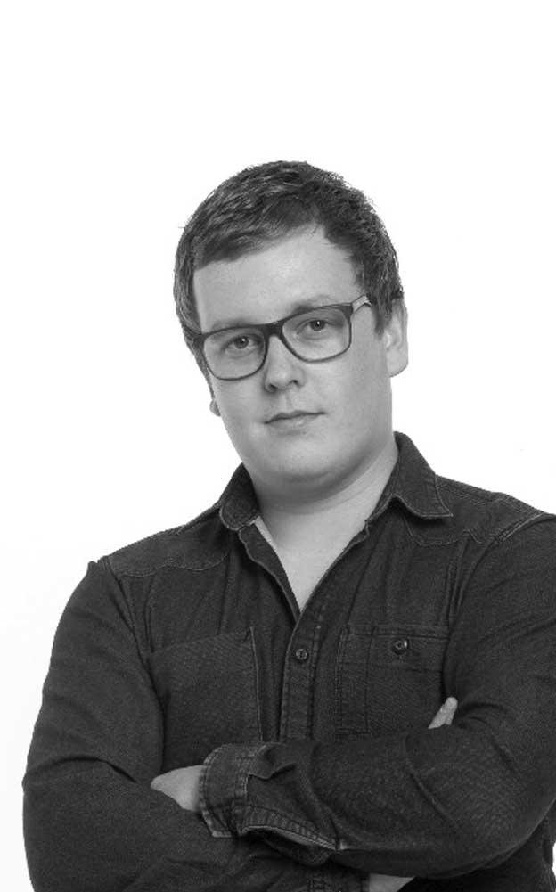 Maikel Crombach